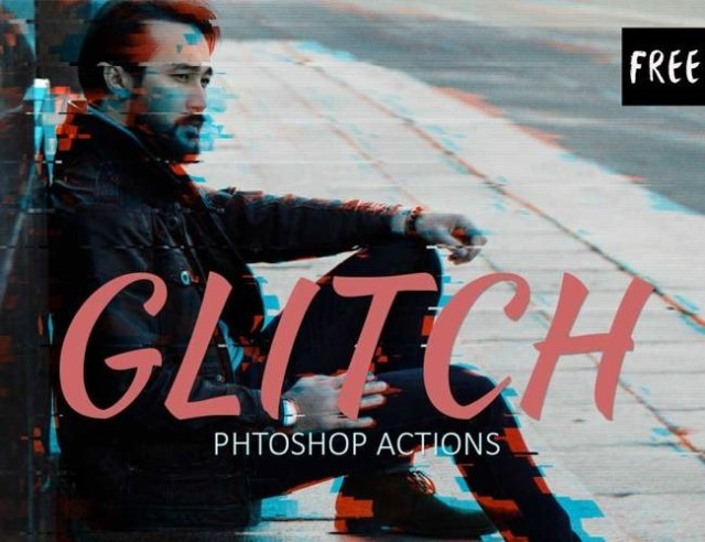 100 Must download free Photoshop actions (And everything