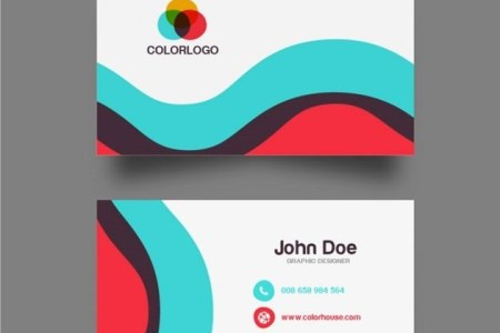 Simple business plan template graphic design business cards be sure graphic design business cards templates is easy to comprehend to make it easier for your customers to recognize what items have been in the message accmission Gallery