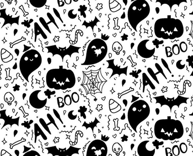 boo-pattern