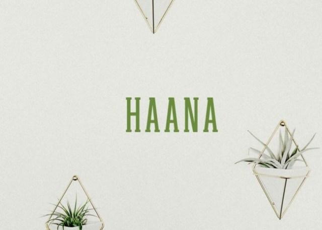 haana