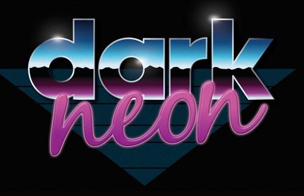 dark-neon