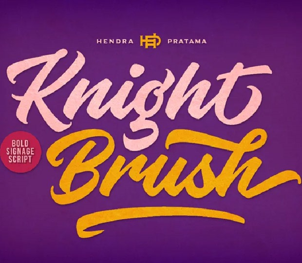 kight-brush
