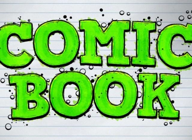 comic-book-text