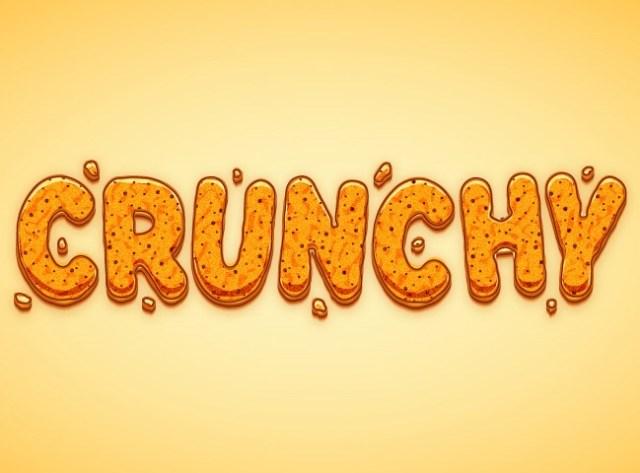 cruunchy