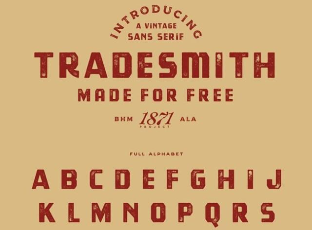 tradesmith