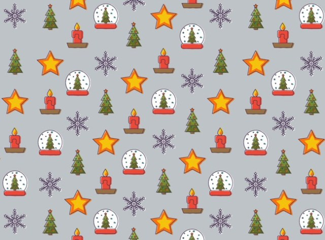 winter-christmas-pattern