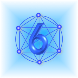 6 Year numerology