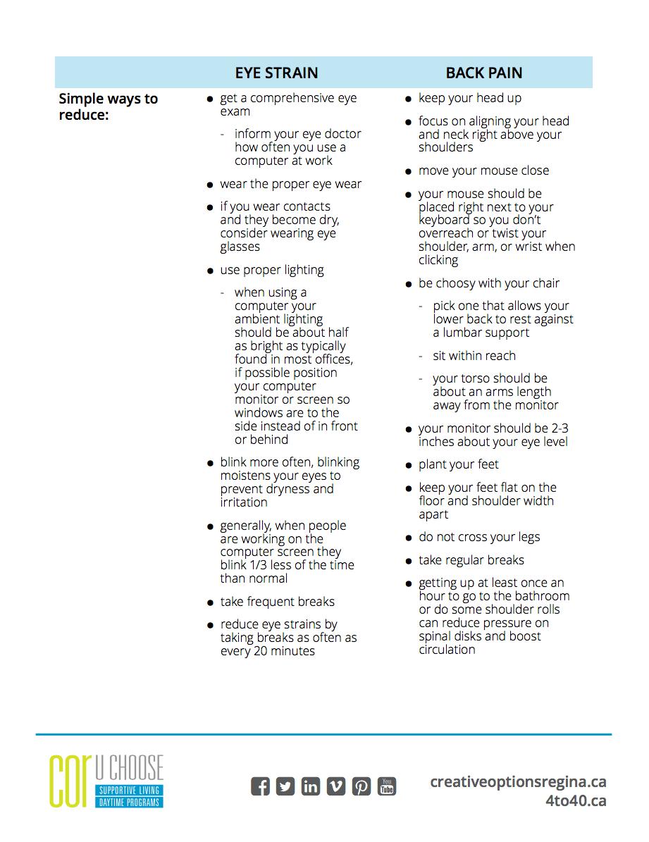 COR Health and Wellness Theme