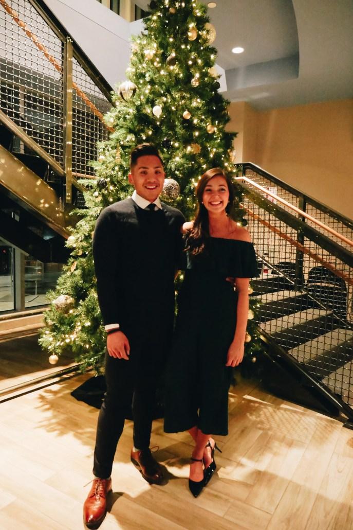 COR Christmas 2018
