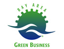 Bay Area Green Business logo
