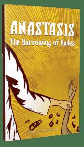 Anastasis The Harrowing of Hades Graphic Novel