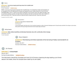The Harrowing of Hades Book Reviews