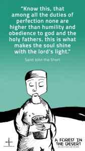 Saint_John_The_Short_Wallpaper