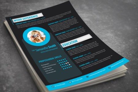 iPixel Creative   Singapore web design   web development company     eye catching resume template