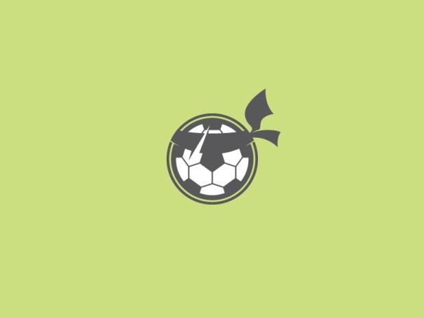soc 16 - 21 Slick Soccer Logos