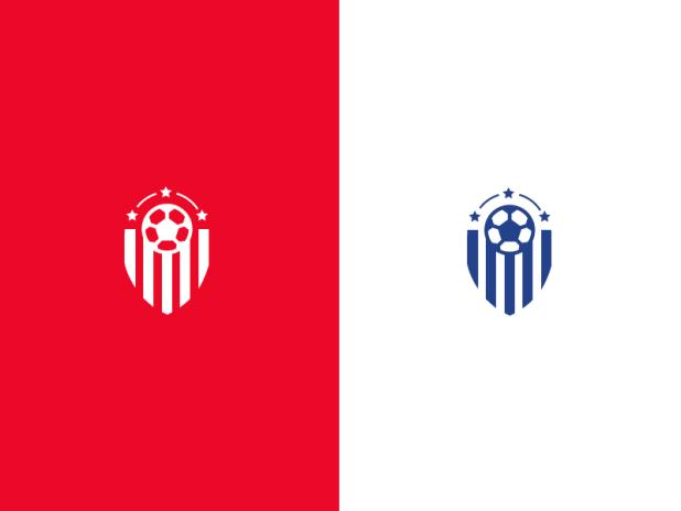 soc 19 - 21 Slick Soccer Logos