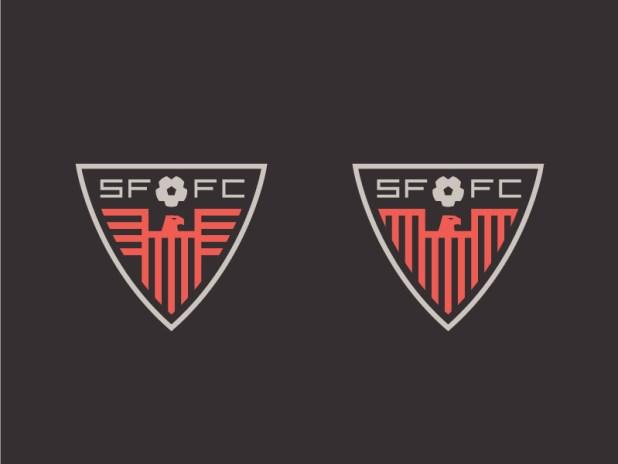 soc 3 - 21 Slick Soccer Logos
