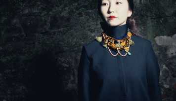 Jewelry and styling by Jiseo Kim, photography by Dorin Vasilescu. 2013
