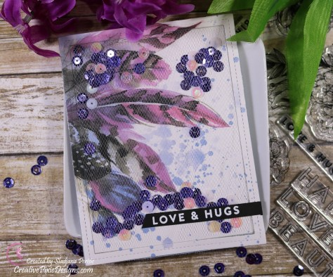 Simon Says Stamp June 2018 Card Kit