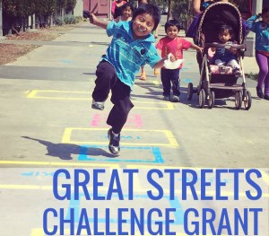 great streets challenge grant