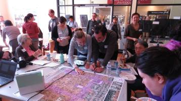 Local visions fuel progress in Portland