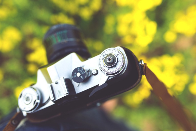 10 Websites to Source Free Stock Images