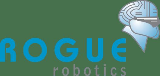 Rogue Robotics Logo