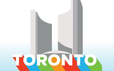Toronto Illustrations