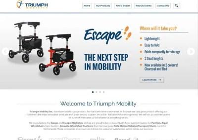 Triumph Mobility