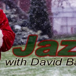 Holiday Programming With a Swingin' Flair