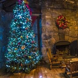 An hour of traditional and rare Christmas music