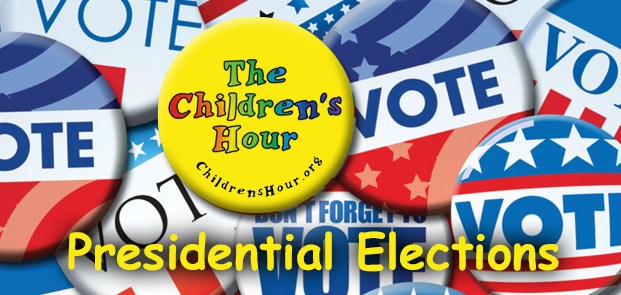 How the Presidential Election Works on The Children's Hour