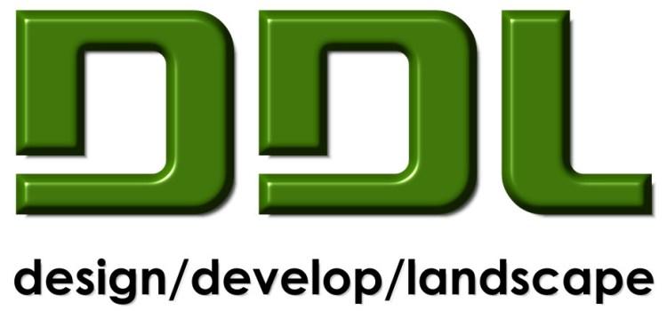 Custom Logo Design-DDLandscape