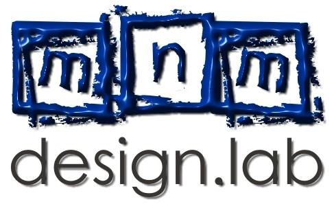 Custom Logo Design for MNM design lab