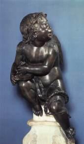 DONATELLO, Angelo, 1430