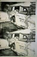 ambulance disaster 1963 berlino