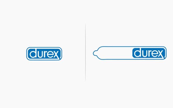 Logo Durex