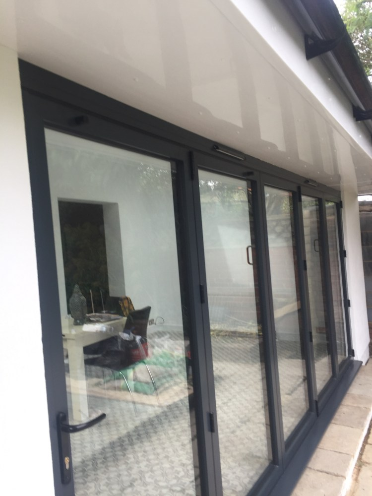 bifold doors brightion and hove