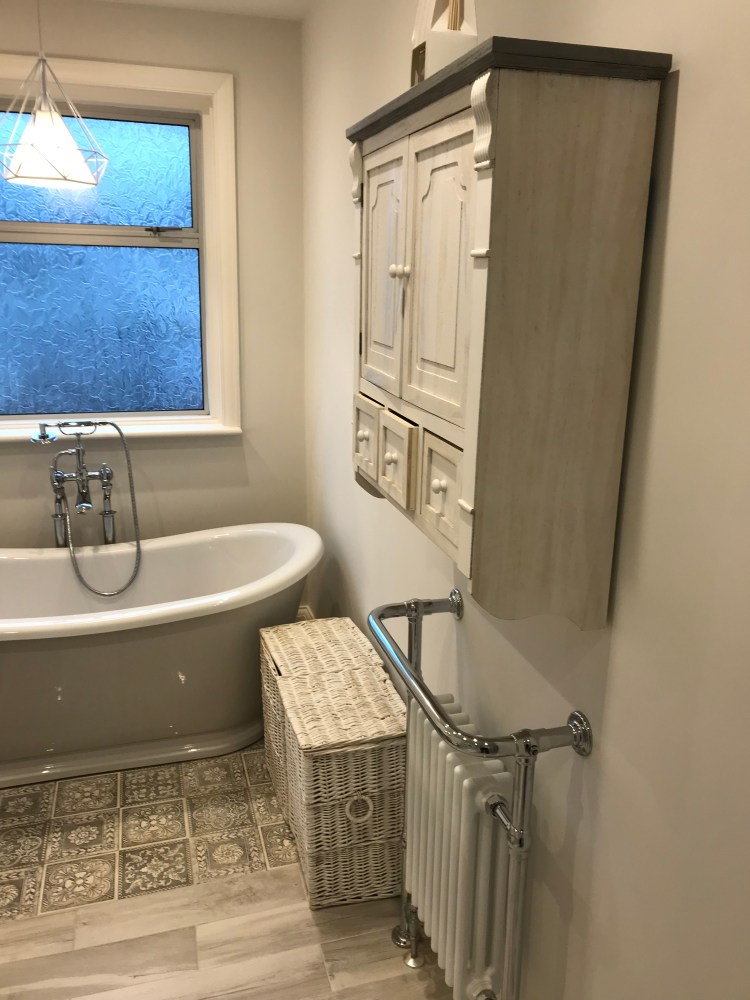 bathroom reurbishment brighton and hove