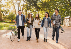 Leamington Spa Has A Student Population Which Appeals To Landlords