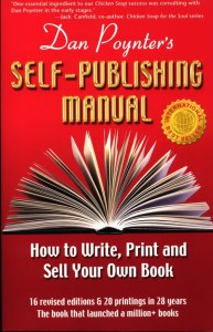 Self-Publishing Manual Vol 1