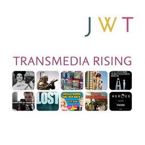 JWT Transmedia Rising Cover