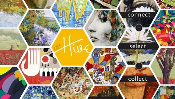 Art Hive Online
