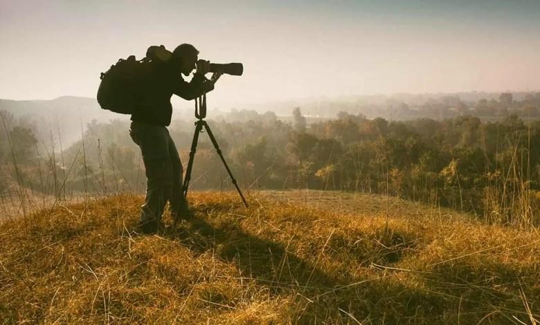 اخطاء تصوير يقع فيها المصورين المبتدئين عند تصوير المناظر الطبيعية