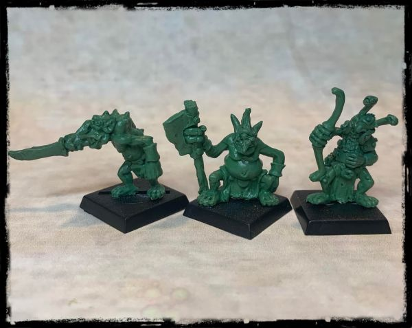 Chaos goblin pack 2
