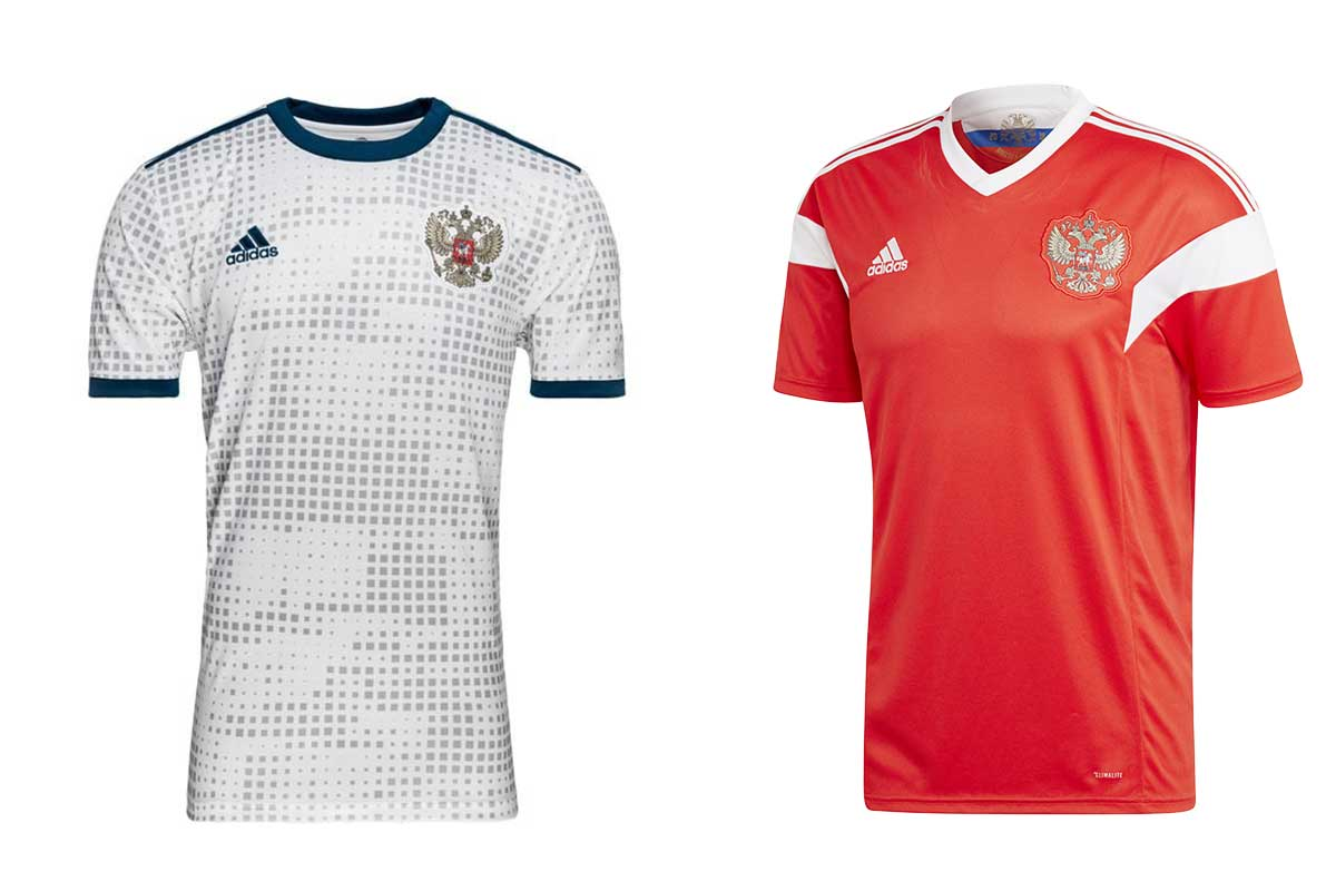 Ranking 2018's Best World Cup Jerseys for all 32 Teams