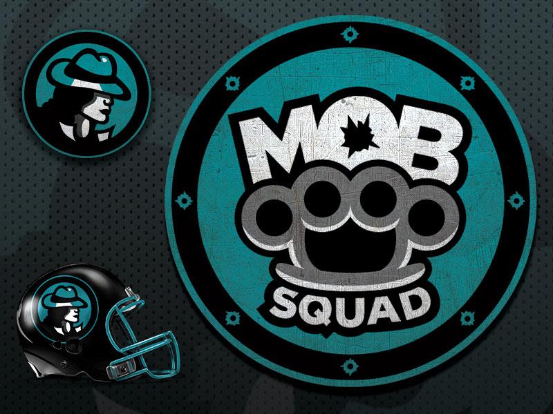 Fantasy Football Logo Designs - 30 Teams That Kick Ass ...