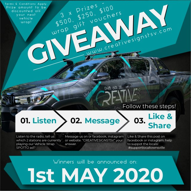 CST Giveaway ad-01