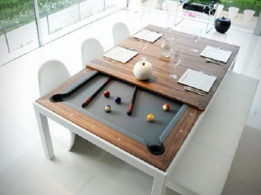Awesome Apartment Dining Rooms
