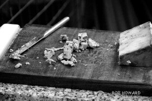 Stilton. | 1/100sec, f/5.6, ISO 1000, 135mm (cropped)